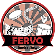 Palestra escola de samba - Fervo Samba Show